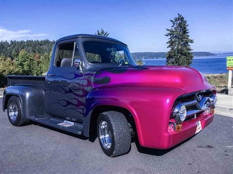 ford f100 for sale 1955 ford f100 for sale classiccars cc 992421