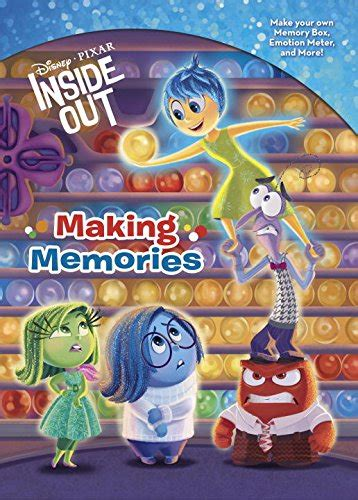 inside out bloodfeast books disney pixar inside out books for