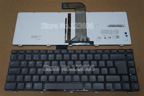 Keyboard Dell Inspiron N4040 N4050 N5050 N4110 M4040 Series 7 ترقية ديل انسبايرون n4050 تسوق من أجل ديل انسبايرون