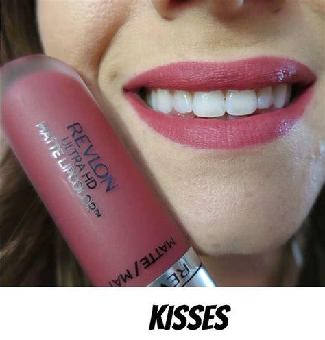 Lipstick Revlon Di Indonesia harga lipstik revlon ultra hd matte the of