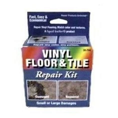 repair products vinyl floor tile repair kit reviews