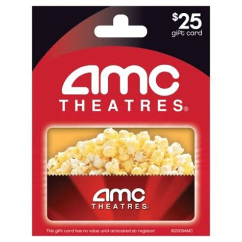 Where Can I Get Amc Gift Cards - free popcorn at amc