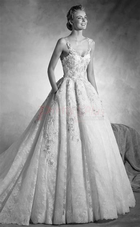 2017 Pretty-Plus Bridal Gowns - Shinedresses.com