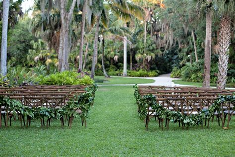 Pink Gold Rustic Garden Wedding Every Last Detail Rustic Garden Wedding Ideas