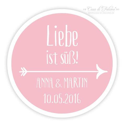 Sticker Personalisiert by Personalisierte Aufkleber Hochzeit Mit Namen Datum