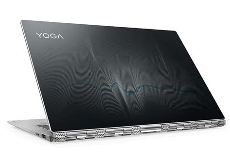 Lenovo Laptop 920 920 vibes thin 2 in 1 laptop with gorilla glass