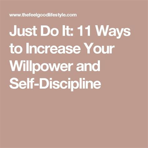 self discipline master self discipline and develop the mental toughness of a us navy seal in 30 days how to build self confidence maintain motivation and achieve all of your goals books best 25 self discipline ideas on self