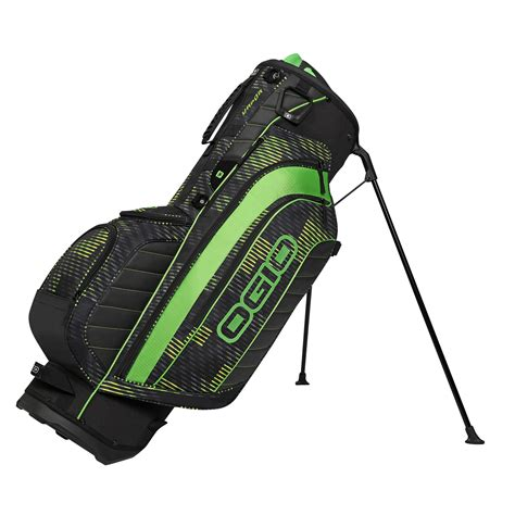 Golf Standbag Golf Pgf ogio vapor stand golf bag new 2016 oversized putter pit