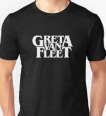 greta van fleet merchandise greta van fleet gifts merchandise redbubble