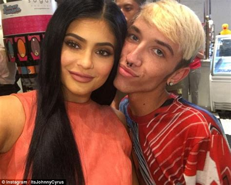 kylie jenner superfan gets sixth tattoo tribute inking kylie jenner superfan gets sixth tattoo tribute inking