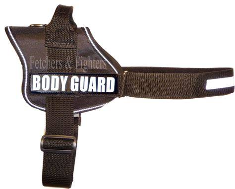heavy duty harness f f heavy duty harness 2 bodyguard reflective patches free