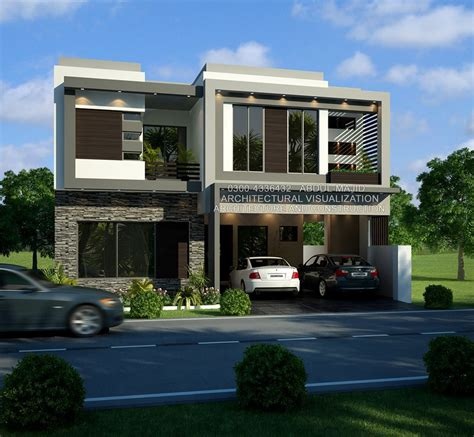 home design for 10 marla in pakistan home designs home elevations architecture 10 marla house