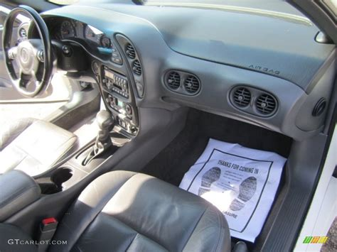 2003 Pontiac Bonneville Ssei Dashboard Photos Gtcarlot Com
