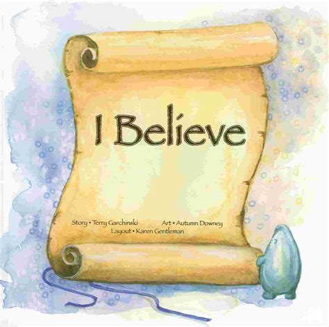 believe books i believe book bag books cd s songs dvd s more