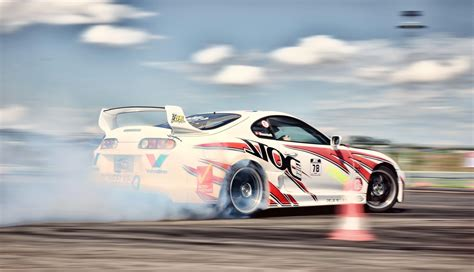 toyota supra drift toyota supra drift by ms photographie on 500px rides