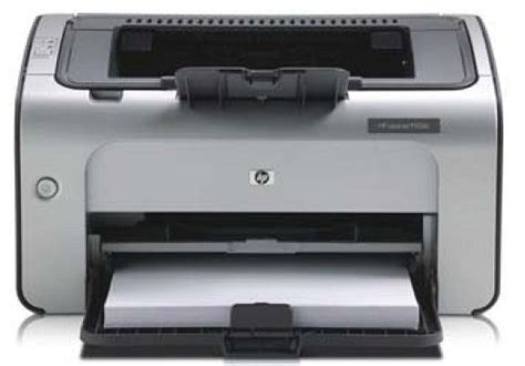 Printer Hp P1006 hp laserjet p1006 printer driver free