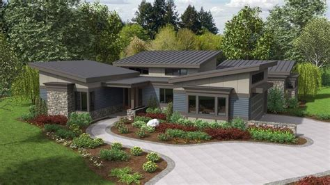 rancher homes 10 ranch house plans with a modern feel