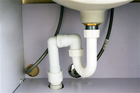 Fix A Leaking Pipe Under Bathroom Sink Plumbers