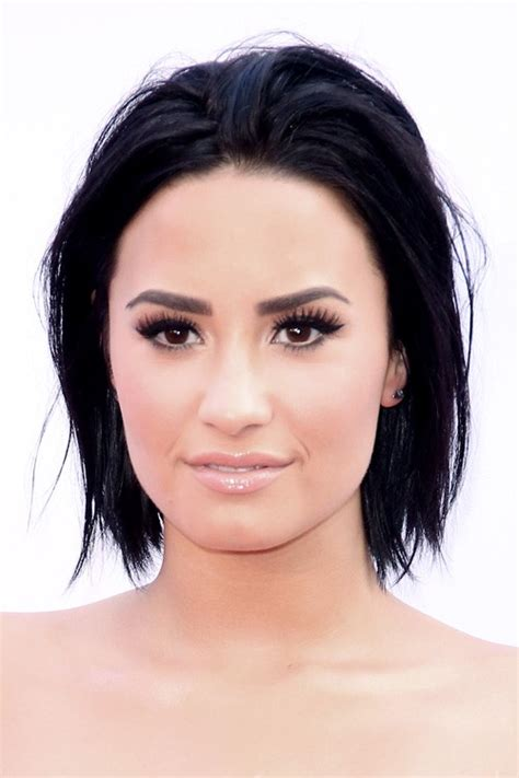 demi lovato hair color demi lovato hair demi lovato s hairstyles hair colors