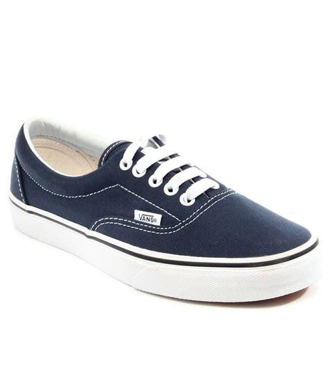 vans era navy casual shoes price in india buy vans era