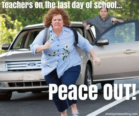 Last Day Of Summer Meme - 67 funny teacher memes that are even funnier if you re a