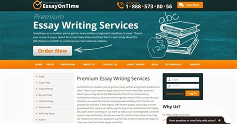 Essay Writing Services Review by Essay Writing Services Reviews Essay Writing Services Reviews