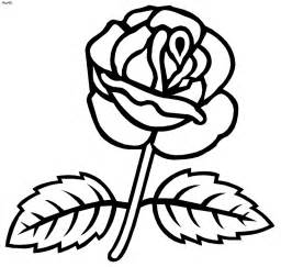 roses coloring pictures coloring pages of roses coloring home