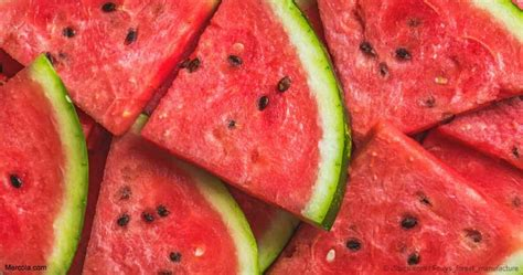 watermelon before bed now you can make natural viagra using just two ingredients