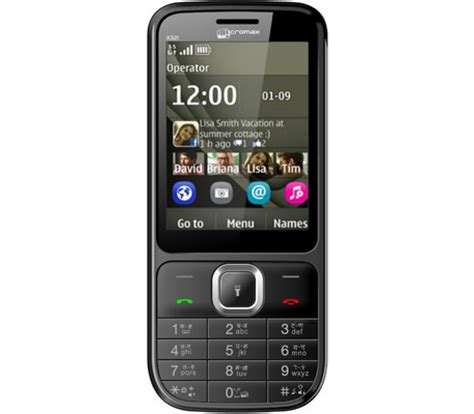 micromaxx mobile micromax x321 alphanumeric keypad mobile phone in india