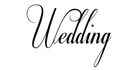 Wedding Word by 11 Beautiful Free Wedding Fonts For Invites