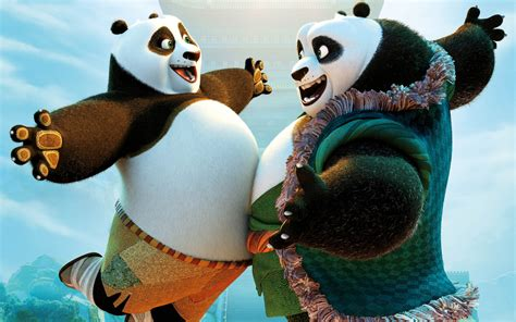 imagenes de kung fu panda 3 en hd kung fu panda 3 2016 animation wallpapers hd wallpapers