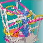 How To Make A Paper Roller Coaster Step By Step - project based engineering for roller coasters