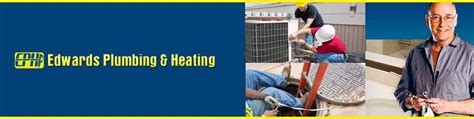 Edwards Plumbing And Heating by Plumbing Technician Plumber