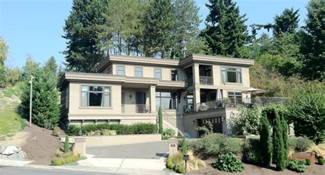 Waterfront Homes For Sale In Kirkland West Of Market Views Of Seattle