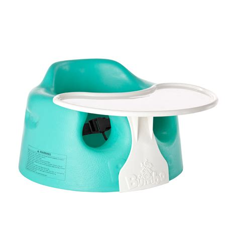 Bumbo Floor Seat by Bumbo Combo Seat Tray 3 Colours