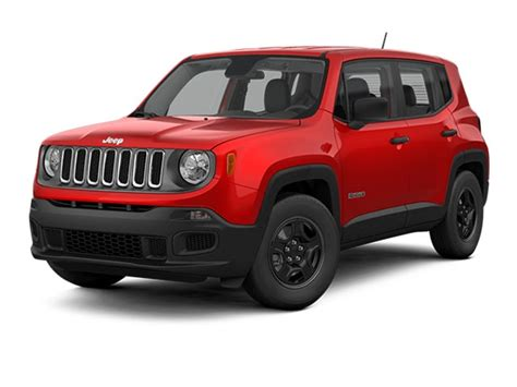 Perry Chrysler Dodge Jeep Ram 2017 Jeep Renegade Suv National City