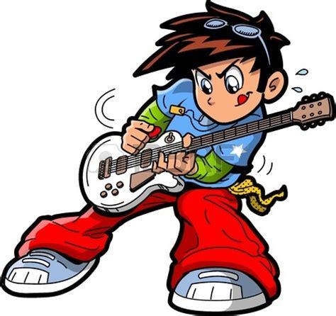 rockstar clipart rock and roll guitar clip clipart panda free