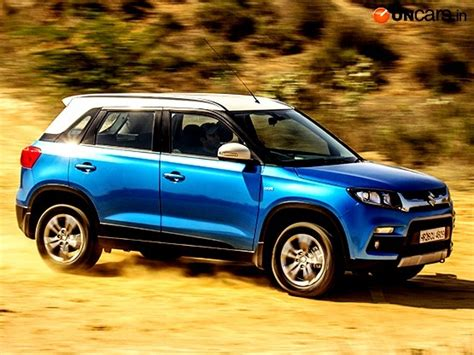 new price list of maruti suzuki cars maruti vitara brezza new price list out find new