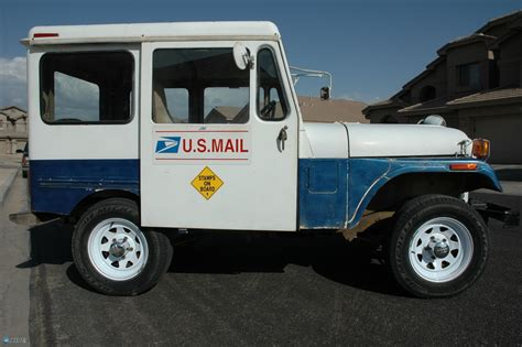 mail jeep sf5c us mail jeep 1978 el garaje matchbox