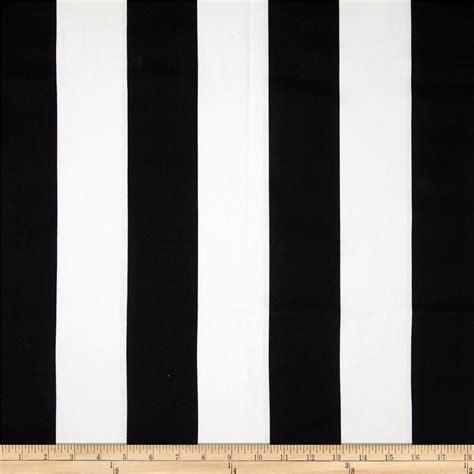 Vertical Stripe premier prints vertical stripe black white discount designer fabric fabric