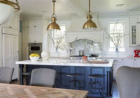 Cottage Kitchen Lighting Fixtures - like this do this nautical pendant lights dc cl