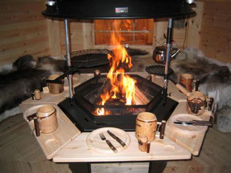 grillh 252 tte innen skandinavisch sonstige kota - Skandinavischer Grill