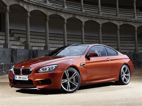 2012 Bmw M6 by 2012 Bmw M6 F12 Pictures Information And Specs Auto