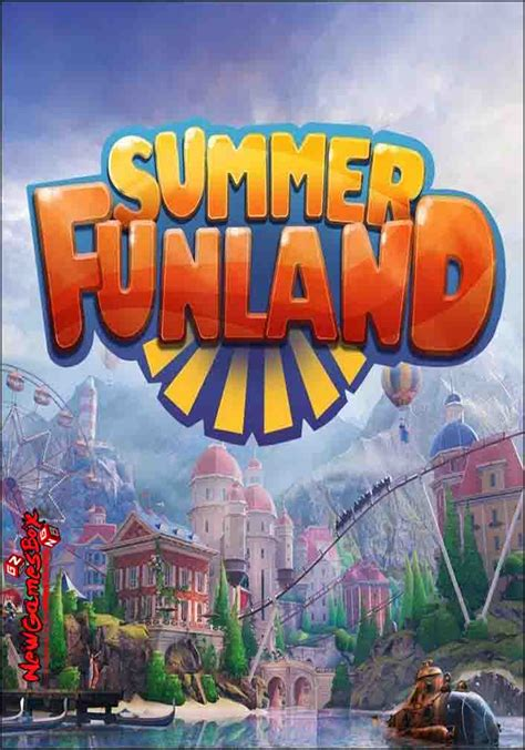 summer games android full version summer funland free download full version pc game setup