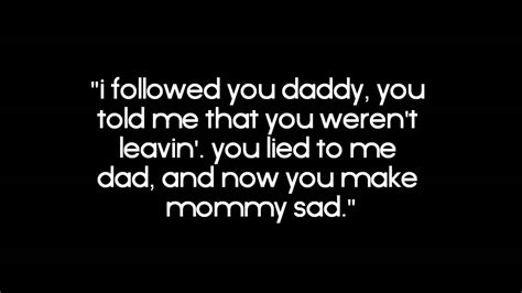 eminem when i m gone lyrics eminem when i m gone lyrics youtube