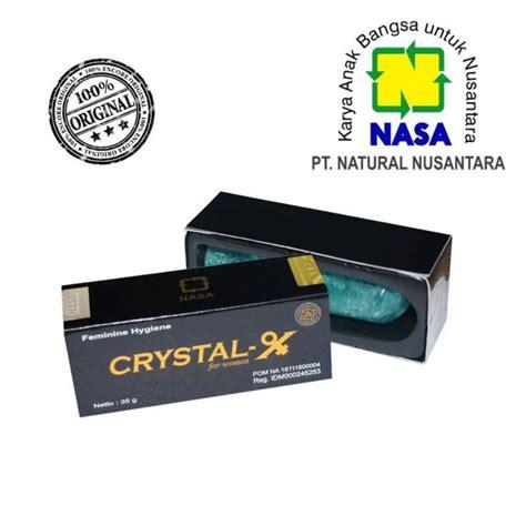 Diskon X Nassa jual x original nasa di lapak nanda distrokosmetik
