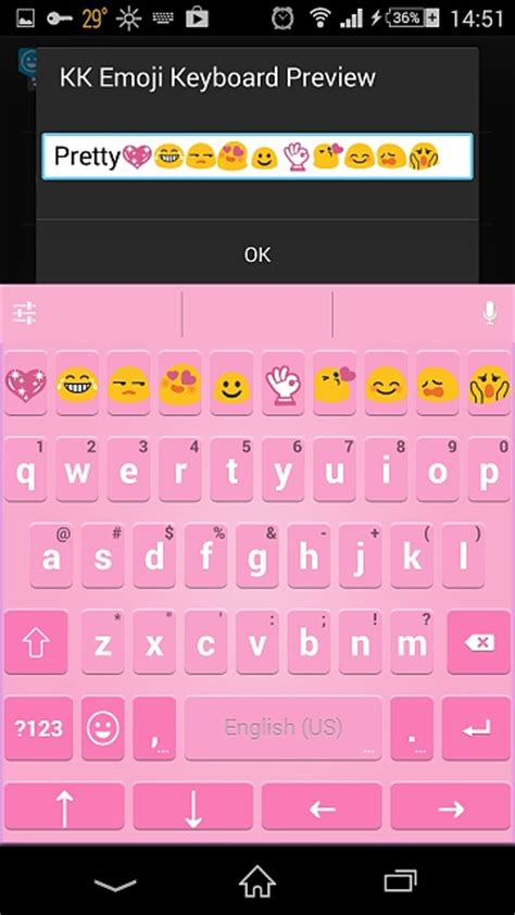 how to get iphone emoji on android how to get all the ios 8 and android emojis via emoji keyboard on your device android forums