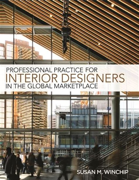 professional practice for interior design in the global