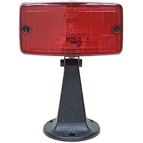 brake warning light dc mobile equipment lights lights