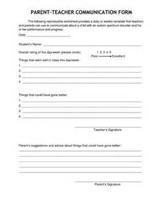 Parent Letter Communication 19 Best Images About Parent Conference On